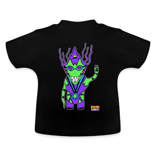 Tee shrit bébé - Martien - T-shirt Bébé