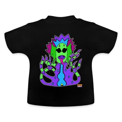 Tee shrit bébé - Martien Poulpe - T-shirt Bébé