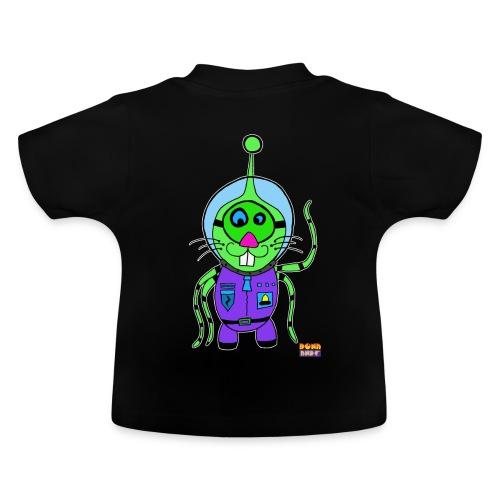 Tee shrit bébé - Martien Lapin - T-shirt Bébé
