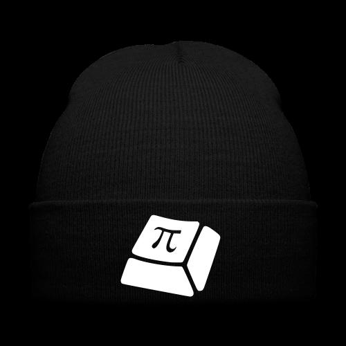 Mütze - Logo - Wintermütze
