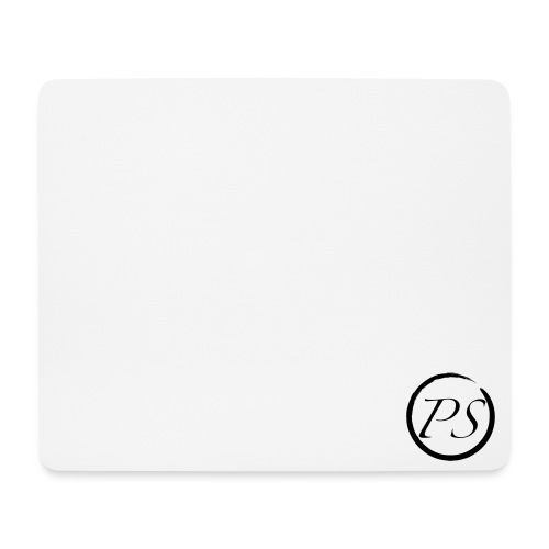 Mousepad PS - Mousepad (Querformat)