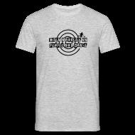 Tee shirts ~ Tee shirt Homme ~ un peuple qui danse