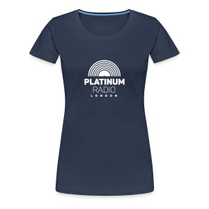 Ladies T Shirt - Women's Premium T-Shirt