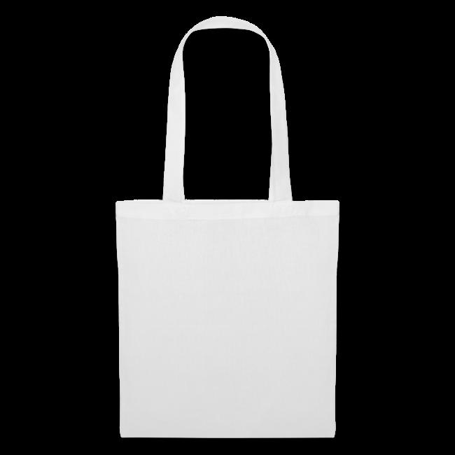Tasche - Schwarzes Logo
