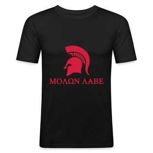 SPARTANSSQUAD - slim fit T-shirt