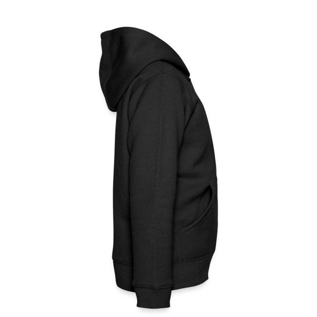 Veste à capuche Premium Enfant STREET