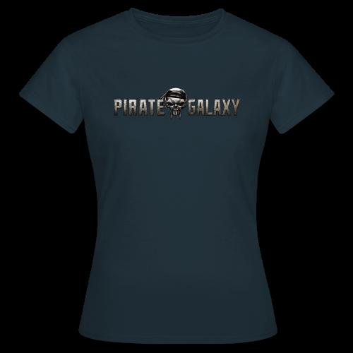 Logo T-Shirt (Woman) - Women's T-Shirt