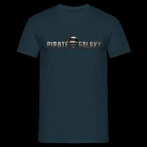 Logo T-Shirt (Men) - Men's T-Shirt