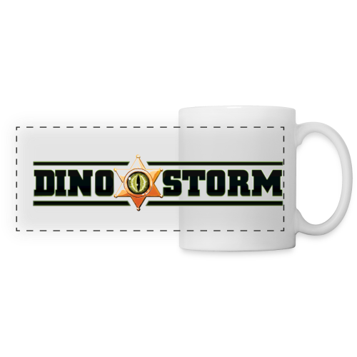 Logo Mug - Panoramic Mug