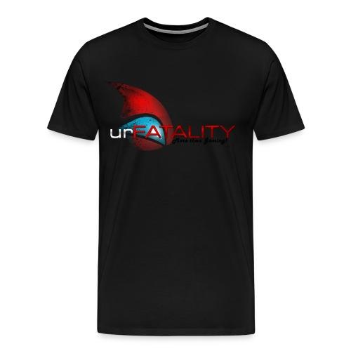 urFatality Tshirt Einfach III - Männer Premium T-Shirt
