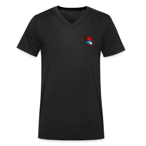 urFatality V-Ausschnitt Shirt II - Männer Bio-T-Shirt mit V-Ausschnitt von Stanley & Stella