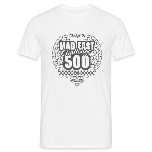 MAD500 2009 - Männer T-Shirt