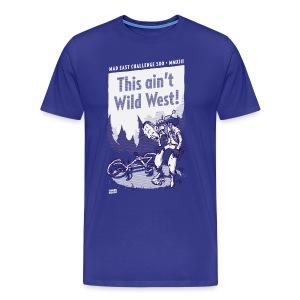 MAD500 2013 - Männer Premium T-Shirt