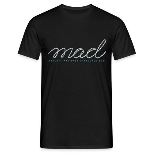 MAD500 2010 - Männer T-Shirt