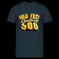 T-Shirts ~ Männer T-Shirt ~ MAD500