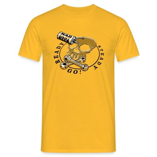 MAD500 2011 - Männer T-Shirt