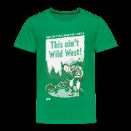 T-Shirts ~ Kinder Premium T-Shirt ~ MAD500 Kids T-Shirt