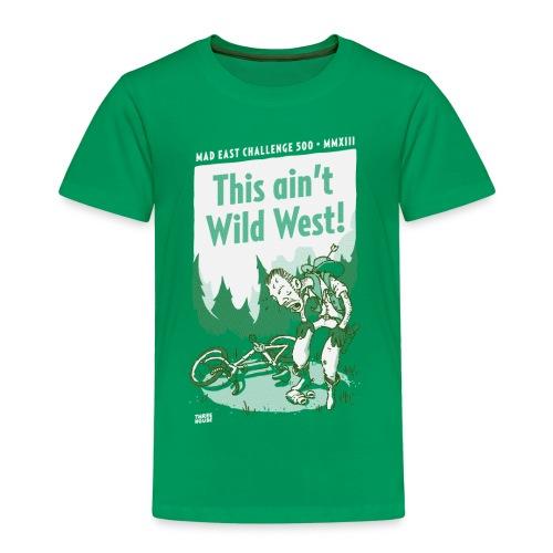 MAD500 Kids T-Shirt 2013 - Kinder Premium T-Shirt