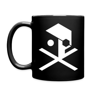 Ultimate Crossbones Mug - Full Colour Mug