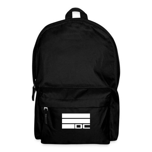 Rucksack DC WHITE schwarz - Rucksack