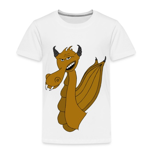 Dragon - T-shirt Premium Enfant