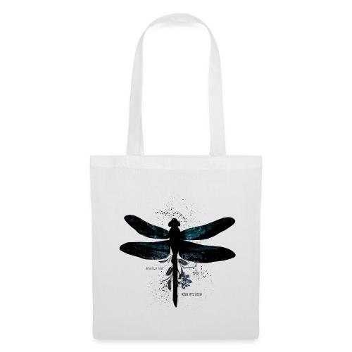 Tote Bag Libellule - Tote Bag