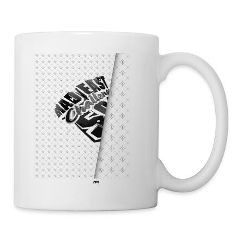 MAD500 Kaffeepott - Tasse