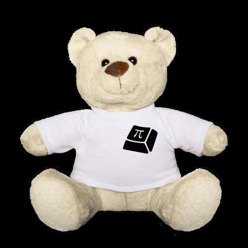 Teddy - Logo - Teddy