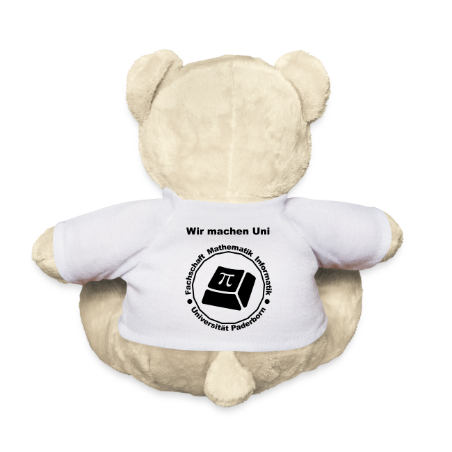 Teddy - Logo