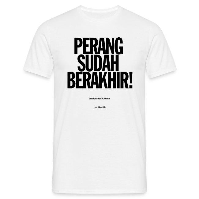 Men's (Indonesian)