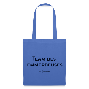 ENIZAN Team - Tote Bag