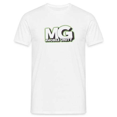 MariusGamer Männer T-Shirt  - Männer T-Shirt