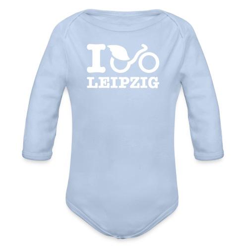 nextbike Leipzig | Babybody - Baby Bio-Langarm-Body