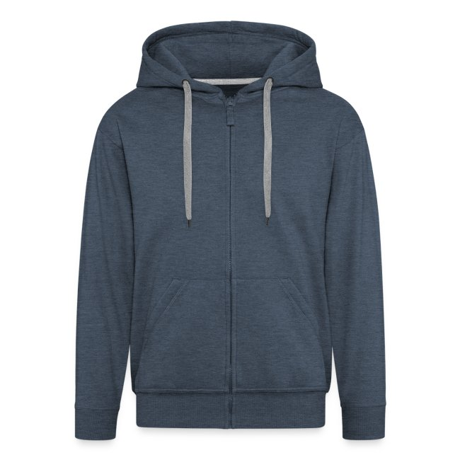 Heren Hoody NL Wall Ball