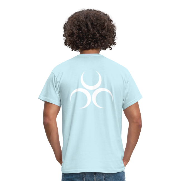 Kayi T Shirt Back Ucay Kayi Obasi Manner T Shirt