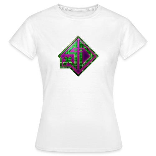 xSiiDoLoGy Fanshirt für Frauen -Standart - Frauen T-Shirt