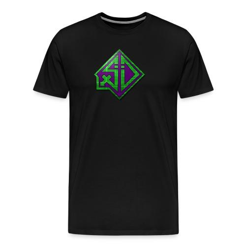 xSiiDoLoGy T-Shirt - Männer Premium T-Shirt