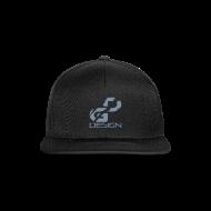 Casquettes et bonnets ~ Casquette snapback ~ Numéro de l'article 104540454