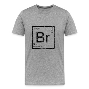 Chemical - Männer Premium T-Shirt