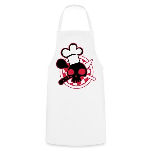 Hell Cook - Tablier de cuisine
