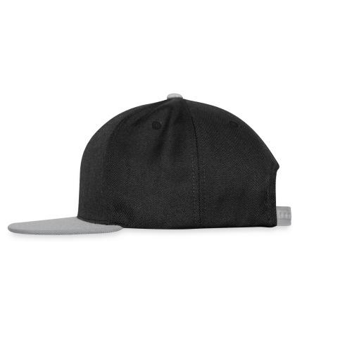 SNAP BACK CAP - Snapback Cap