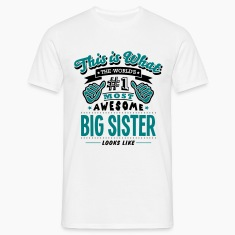 big sister world no1 most awesome