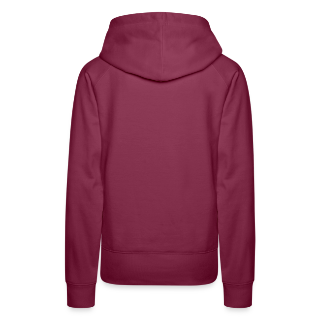 Get angry and change the world Hoodie Frauen