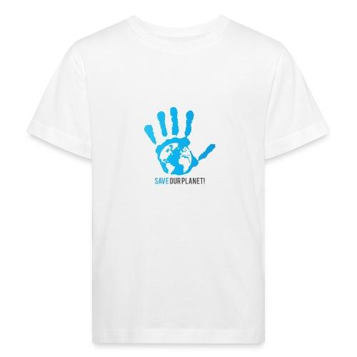 T-Shirt Bio Enfant - T-shirt bio Enfant