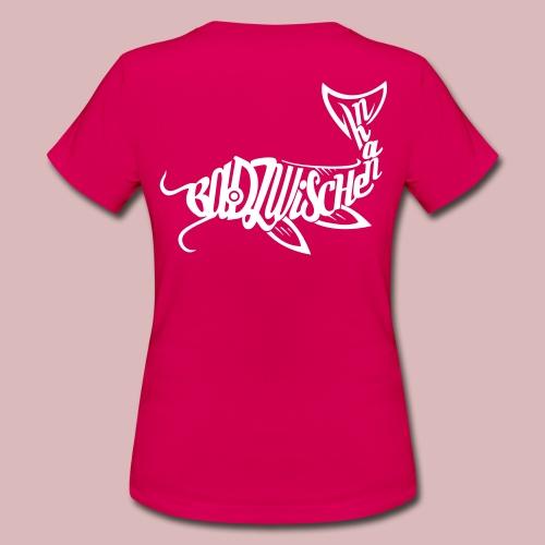 Unterwegs - Frauen T-Shirt