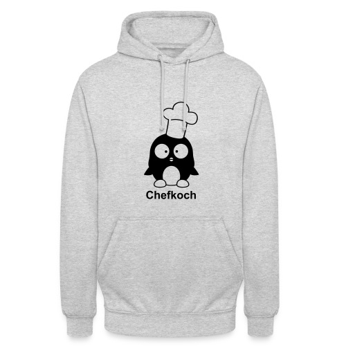 Chefkoh - Unisex Hoodie