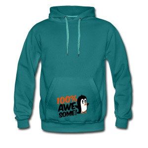 Just Awesome - Männer Premium Hoodie