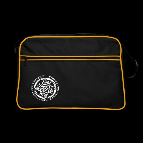 CotC Retro-Tasche - Retro Tasche