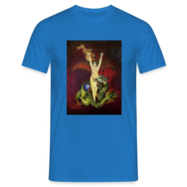 DragonTime T-Shirts