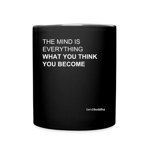 The Mind - Full Colour Mug